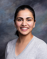 Council Member Aisha Wahab
