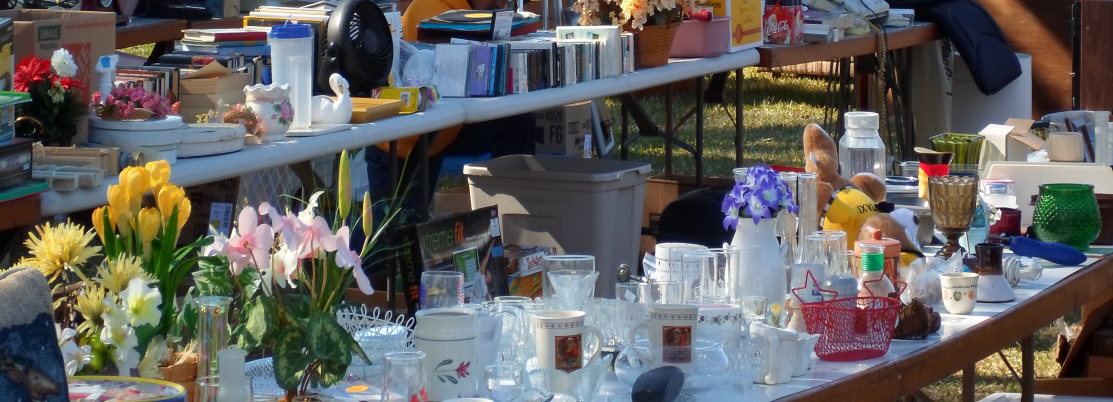 Citywide Garage Sale