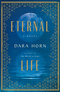 cover of eternal life