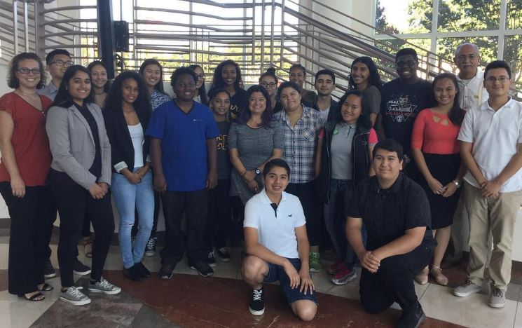 Hayward Youth Commission