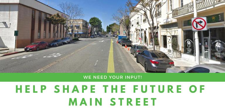 An image of Main Street
