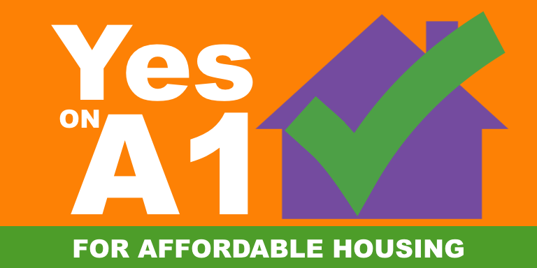 Affordable Housing Measure A1