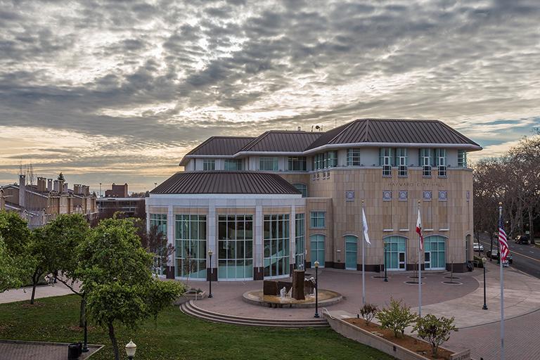 City Hall Plaza | City of Hayward - Official website
