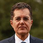 Alex Ameri, Director of Public Works