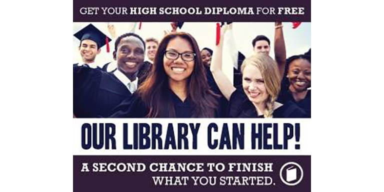 Career Online High School grads