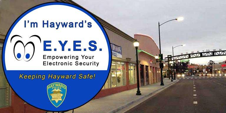 Hayward E.Y.E.S. Program