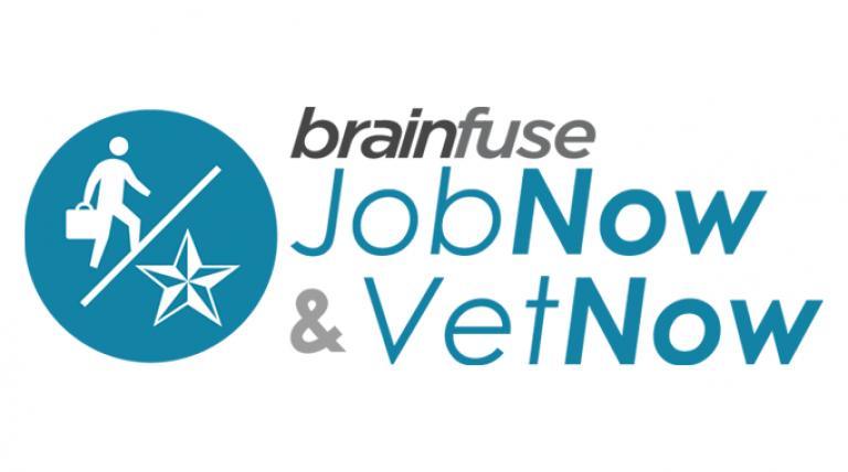 Brainfuse: JobNow & VetNow
