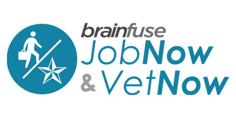 Brainfuse JobNow/VetNow