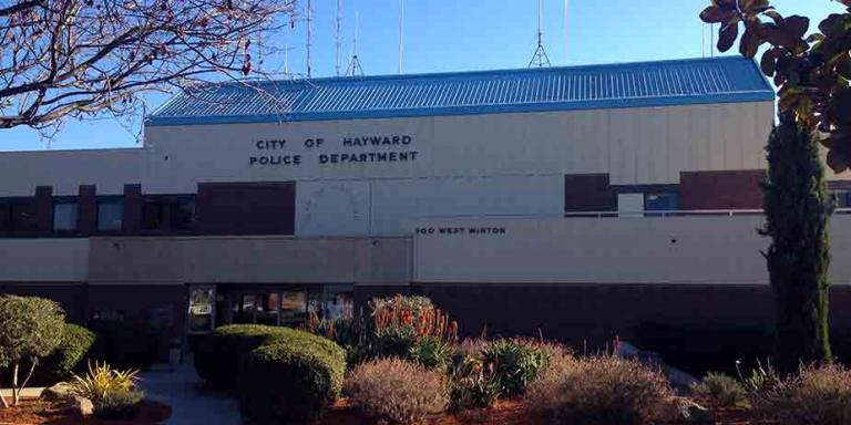 Programs city of hayward official website for Police tours