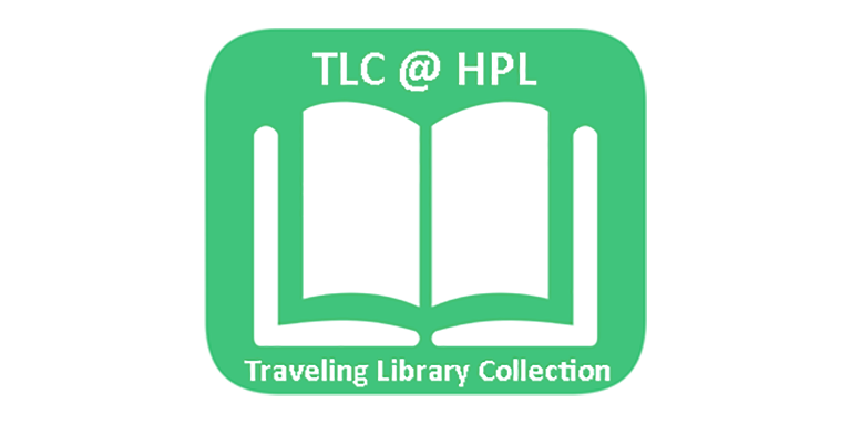 Traveling Library Collection Logo